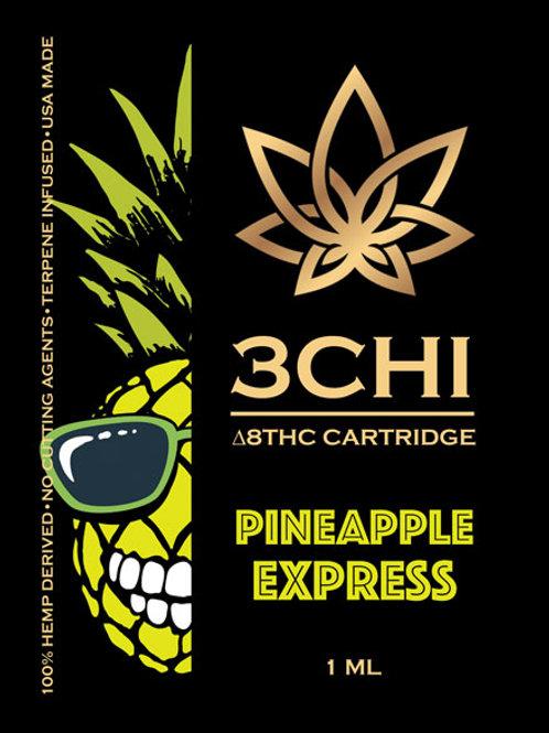 3Chi Delta-8 Vape - 950 mg (Pineapple Express)