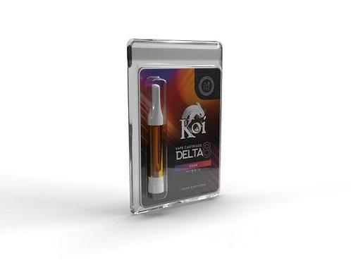 Koi Delta-8 Vape Cartridge (1 gram), GG#4