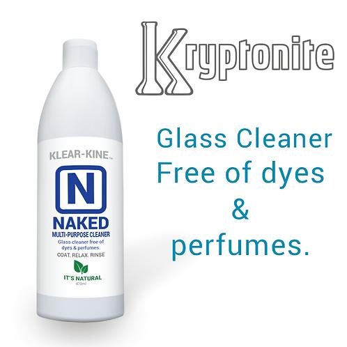 Klear-Kine Naked Multi-Purpose Glass Cleaner