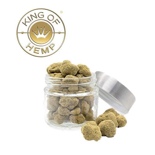 King of Hemp Premium Moonrocks, 2 grams