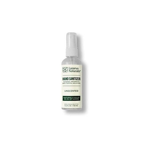 Lazarus Naturals Hand Sanitizer - 3.4 oz