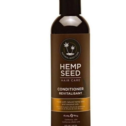 Hemp Seed Hair Care Conditioner - 8oz