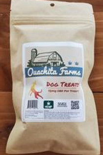 Ouachita Farms CBD Dog Treats - 150 mg