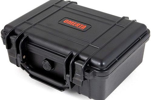Dime Bags Omerta Underboss Magnetic Case - Medium
