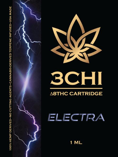 3Chi Delta-8 Vape - 950 mg, Electra (CDT)