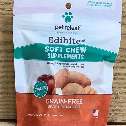 Pet Releaf Trial Size - Sweet Potato Pie