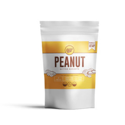 Patsy's 10ct Pouch, peanut butter nuggets