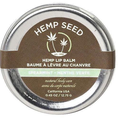 Spearmint Lip Pot - Earthly Body