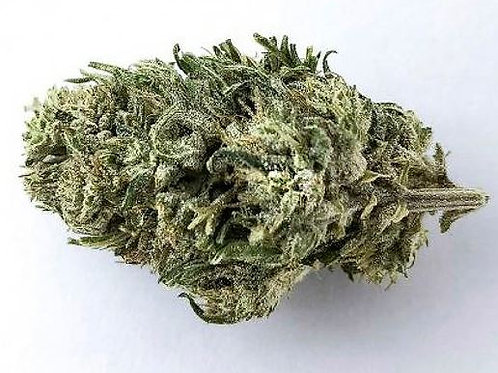 Whole Organix $8.00 Tier Flower - CBG White