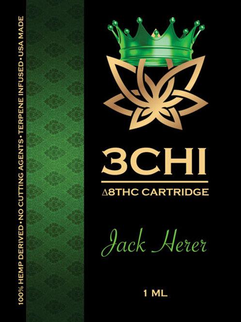 3Chi Delta-8 Vape - 950 mg (Jack Herer)