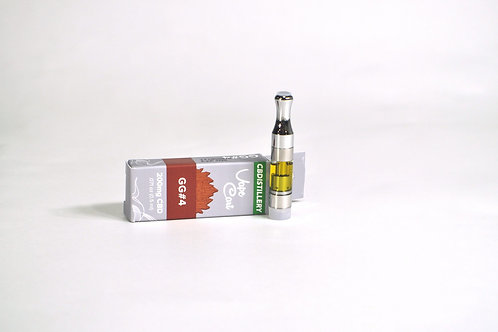 CBDistillery Vape Cartridge GG4 200mg