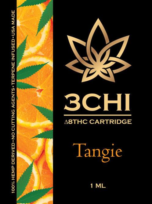 3Chi Delta-8 Vape - 950 mg (Tangie)