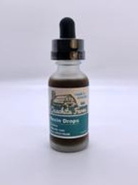 Ouachita Farms Rosin Drops - 1000 mg