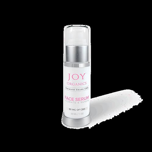 Joy Face Serum - 1oz 90mg