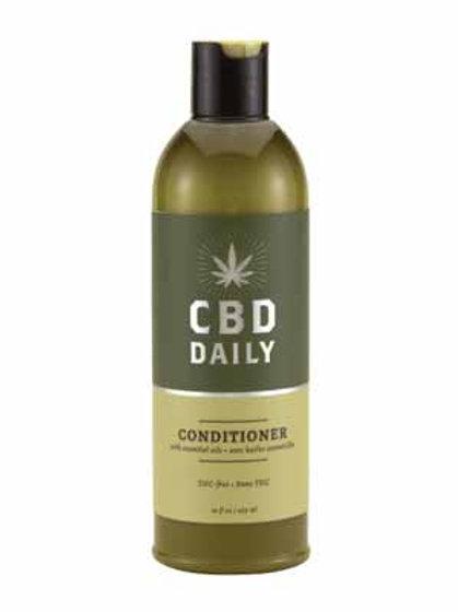 CBD Daily Conditioner - 16oz 10mg