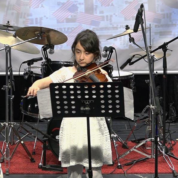 Keman Eğitim Diyez Müzik