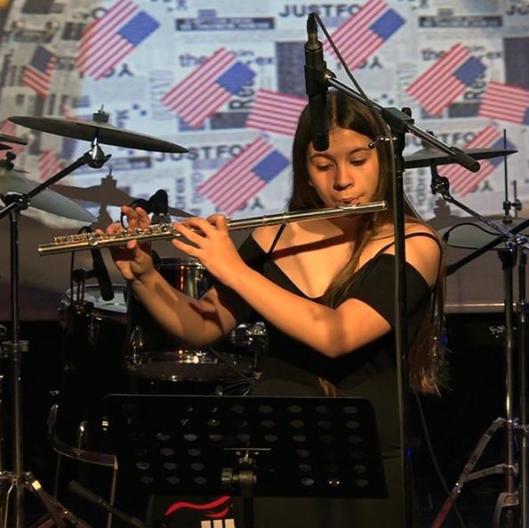 Yan Flüt Eğitim Diyez Müzik
