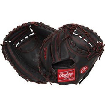 "Rawlings R9 Series 32"" Youth Pro Taper Catcher's Mitt"