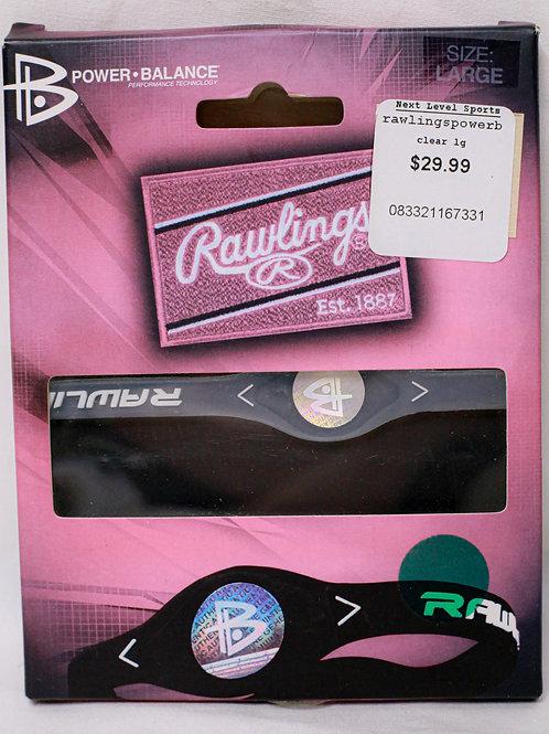 Rawlings Power Balance Bracelet