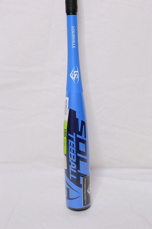 Louisville Slugger 2020 Limited Edition Solo (-12.5) Love The Moment Tee Ball Ba