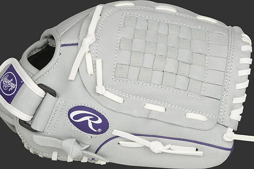 """Rawlings Sure Catch Softball 12"""" Youth Infield/Outfield Glove"""