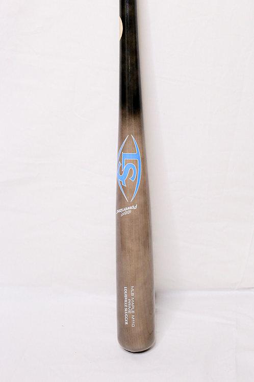 Louisville Slugger 2020 MLB Prime Limited Edition Love The Moment Wood Bat