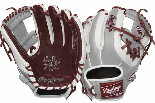 """Rawlings Heart of the Hide 11.75"""" Infield Glove"""