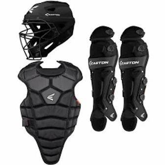 Easton M5 Youth Catchers Kit