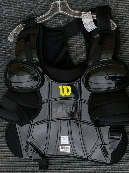 """Wilson Umpire Chest Protector 13"""""""