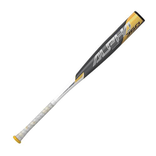 Easton 2020 Alpha (-3) BBCOR Baseball Bat