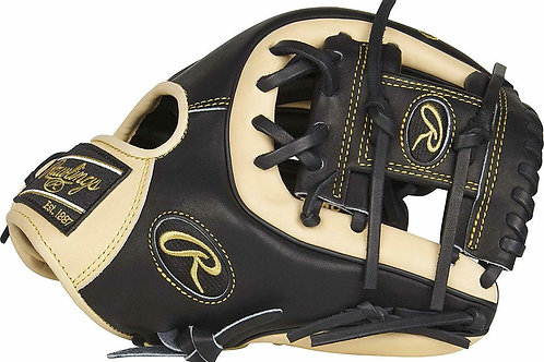 "Rawlings Heart of the Hide 11.25"" Infield Glove"