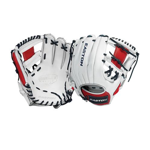 "Easton 2021 Tournament Elite Baseball Series Fielding Glove 11.5"""