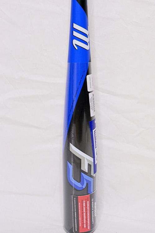 Marucci 2021 F5 BBCOR Bat