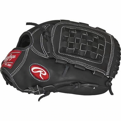 "Rawlings Heart of the Hide Fastpitch Softball 12.5"" Outfield/Pitcher Glove"