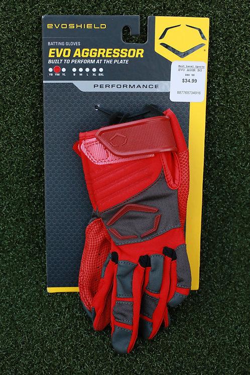 Evoshield Adult Evo Aggressor Batting Glove