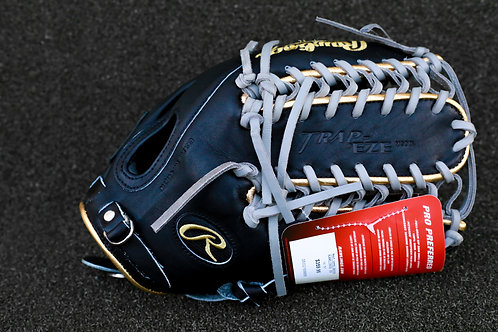 """Rawlings 2021 Pro-Preferred 12.75"""" Outfield Glove Mike Trout Pattern"""