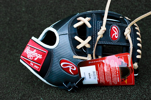 "Rawlings Heart of the Hide Hyper Shell 11.5"" Infield Glove"