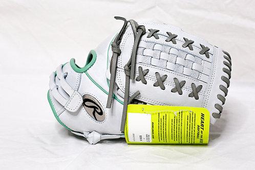 "Rawlings 2021 Heart of the Hide 12"" Softball Glove"