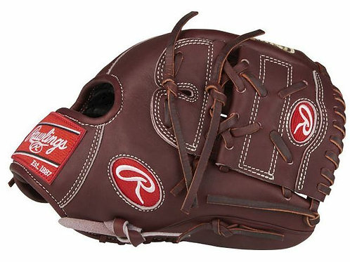 """Rawlings Heart of the Hide 11.75"""" Infield/Pitcher Glove"""