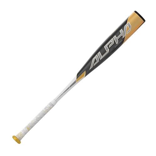 Easton 2020 Alpha 360 (-8) USA Baseball Bat