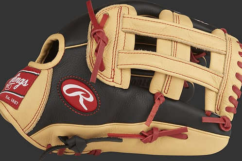 """Rawlings Select Pro Lite 12"""" Bryce Harper Youth Outfield Glove"""