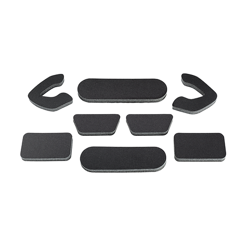 Easton Universal Fit Kit for Batter's and Catcher's Helmets