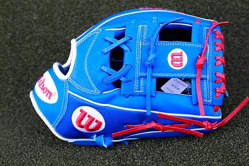 """2021 A2000 VG27 GM 12.25"""" Infield Baseball Glove"""