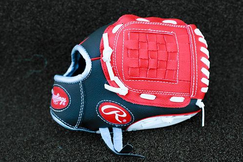 "Rawlings Player 10"" Baseball/Softball Glove"