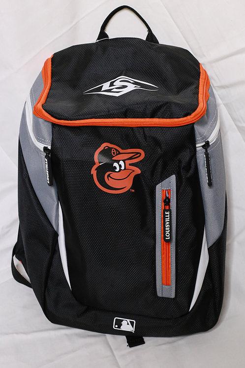 Louisville Slugger Genuine MLB Backpack