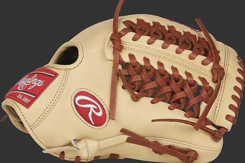"Rawlings Heart of the Hide 11.75"" Modified Trapeze Glove"