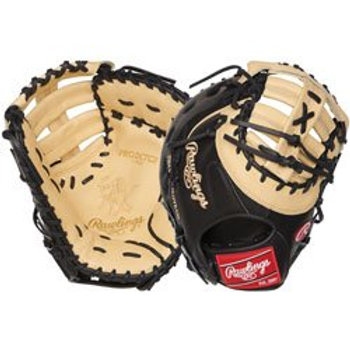 "Rawlings Heart of the Hide 13"" First Base Glove"