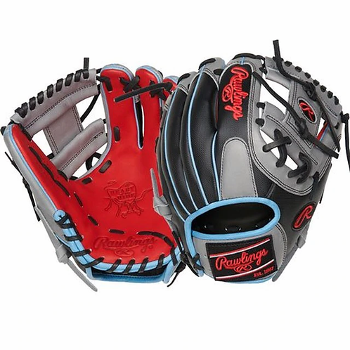 """Rawlings Heart of the Hide 11.5"""" Color Sync I Web Glove Fourth Edition"""