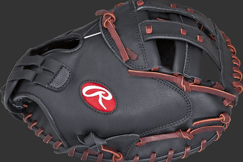 Rawlings Fastpitch Gamer Catcher's Mitt 33""