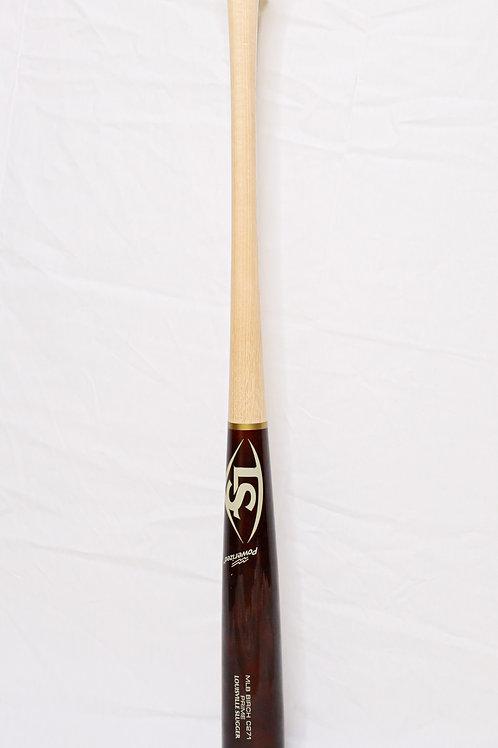 Louisville Slugger 2020 MLB Prime Birch C271 Rambler Baseball Bat